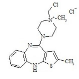 ornidazole vs flagyl
