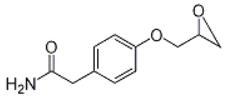 Atenolol EP Impurity C