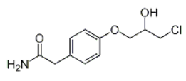Atenolol EP Impurity D