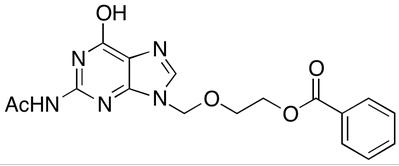 Acyclovir EP Impurity H