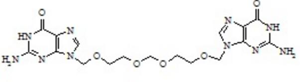Acyclovir EP Impurity R
