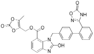 Azilsartan Impurity 6