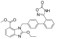 Azilsartan Impurity 3