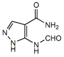 Allopurinol Related Compound B