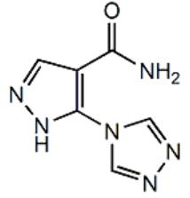 Allopurinol Related Compound C