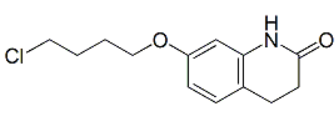 Aripiprazole Chlorobutoxyquinoline Impurity