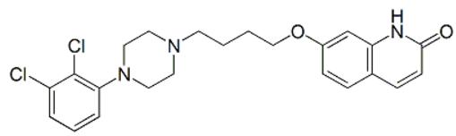 Aripiprazole Impurity E