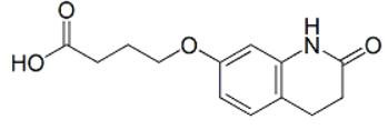 Aripiprazole Butanoic Acid Impurity