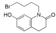 Aripiprazole N-Bromobutyl Impurity