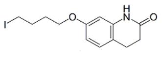 Aripiprazole Iodobutoxyquinoline Impurity