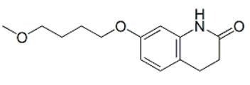 Aripiprazole Methoxybutoxyquinoline Impurity