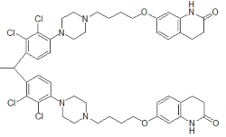 Aripiprazole 4 4 Dimer