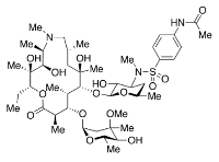 Azithromycin Impurity H