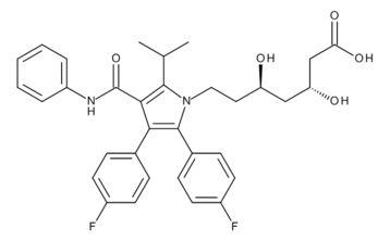 Atorvastatin Impurity C